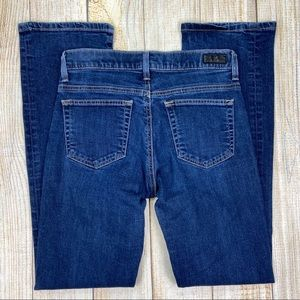 BKE Buckle Reserve Payton Bootcut Denim Jeans